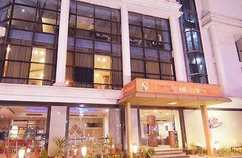 Design And Modern Hotels In Kolkata